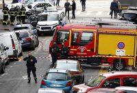 Γαλλία: Παγκόσμιο σοκ από τη νέα τρομοκρατική επίθεση – Μεταξύ των νεκρών και μία γυναίκα που βρέθηκε αποκεφαλισμένη