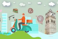 ErmionioN Coffee Brunch and Small Eats: Η νέα πρόταση στην κεντρική πλατεία Κοζάνης