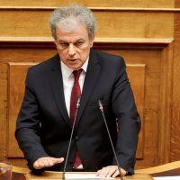 Ερώτηση στη Βουλή του Γιώργου Αμανατίδη στον Άδωνι Γεωργιάδη για την επιπρόσθετη στήριξη των επιχειρήσεων του Ν. Κοζάνης