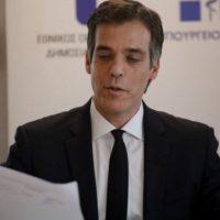 Μήνυση κατέθεσε ο πρόεδρος του ΕΟΔΥ κατά της εφημερίδας «Δημοκρατία» για τα ετεροχρονισμένα κρούσματα στην Κοζάνη