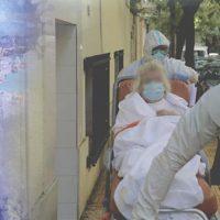 Κορονοϊός: 739 διασωληνωμένοι και 76 νέοι θάνατοι – Δείτε τα στοιχεία του ΕΟΔΥ