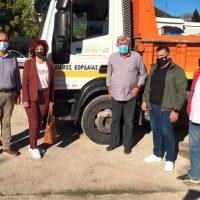 Ο Δήμος Εορδαίας στο πλευρό των πλημμυροπαθών της Θεσσαλίας