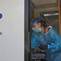Τα νέα κρούσματα κορονοϊού την Πέμπτη 25 Μαρτίου – Πόσα κρούσματα καταγράφονται σε Π.Ε. Κοζάνης και Δυτική Μακεδονία – Η γεωγραφική κατανομή