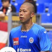 ΑΕΠ Κοζάνης: Έφερε διεθνή Ιάπωνα με 104 συμμετοχές στη Serie A – Ποιος είναι ο 32χρονος επιθετικός Τακαγιούκι Μοριμότο