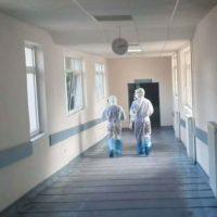 Με γεμάτες ΜΕΘ και κλινικές covid 19 τα νοσοκομεία Κοζάνης και Πτολεμαΐδας συνεχίζουν την μάχη κατά της πανδημίας