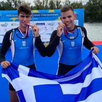 Χάλκινο μετάλλιο για τον αθλητή του Ναυτικού Ομίλου Κοζάνης Γιώργο Μακρυγιάννη στο Πανευρωπαϊκό Πρωτάθλημα Εφήβων – Νεανίδων στο Βελιγράδι
