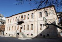 Αρνητικά όλα τα τεστ κορονοϊού στο Βαλταδώρειο Γυμνάσιο Κοζάνης