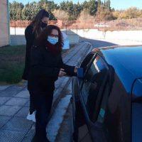 Δήμος Κοζάνης: Διανεμήθηκαν τρόφιμα και είδη πρώτης ανάγκης στους δικαιούχους του προγράμματος ΤΕΒΑ
