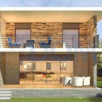 Προκατασκευασμένα σπίτια: Δομικά υλικά, τρόπος κατασκευής και σημαντικά πλεονεκτήματα