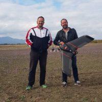 Πραγματοποιήθηκαν με επιτυχία πολλαπλές πτήσεις drone για τη συλλογή αεροφωτογραφιών και την παρακολούθηση περιβαλλοντικών παραμέτρων σε καλλιέργειες κρόκου στην Κοζάνη