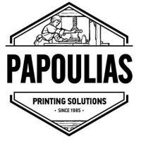 Η εταιρεία Παπούλιας Print πρωτοπορεί στον χώρο των Ψηφιακών Εκτυπώσεων