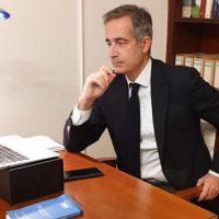 Εισήγηση του Σ. Κωνσταντινίδη στην Ολομέλεια της Βουλής στη συζήτηση του νομοσχεδίου για τα Οπτικοακουστικά Μέσα Ενημέρωσης