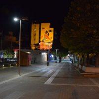 Νέα μέτρα απαγόρευσης της κυκλοφορίας το βράδυ ανακοίνωσε ο Ν. Χαρδαλιάς