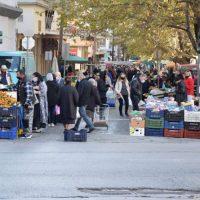 Η Αριστερή Συμπόρευση για την ιδιωτικοποίηση των λαϊκών αγορών