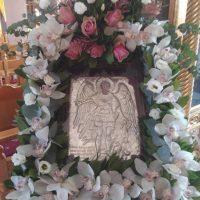 Πανηγυρίζει ο Βαθύλακκος της Ιεράς Μητροπόλεως Σερβίων και Κοζάνης – Στη σύναξη αυτή ζητάμε πιο έντονα ''Άγγελον ειρήνης…'' – Του παπαδάσκαλου Κωνσταντίνου Ι. Κώστα