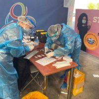 Rapid tests την Τρίτη 30 Μαρτίου στην Τοπική Κοινότητα Λιβαδερού του Δήμου Σερβίων