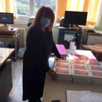 Διανομή tablet από το Δήμο Σερβίων στους μαθητές που έχουν ανάγκη