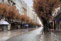 Lockdown: Όλη η Ελλάδα στο «κόκκινο» – Ποιες περιοχές μπαίνουν σε «βαθύ κόκκινο»
