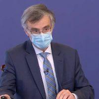 Συναγερμός στον ΕΟΔΥ για μεταλλάξεις και αύξηση κρουσμάτων – Εκτάκτως υπό τον Σωτήρη Τσιόδρα η αυριανή σύσκεψη