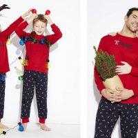 Πολυκατάστημα Δραγατσίκας: Πυτζάμες για όλη την οικογένεια με έκπτωση 10% και δώρο ένα Χριστουγεννιάτικο τραπεζομάντιλο