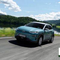 KONA Electric: Αυτό είναι το No1 αμιγώς ηλεκτρικό και βραβευμένο compact SUV στην Ευρώπη – Βρείτε το στην Κοζάνη