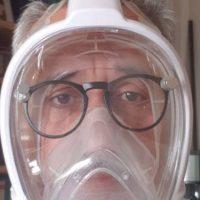 Μικροβιοκτόνος μάσκα που αναπτύχθηκε στο ΑΠΘ προστατεύει από την έκθεση στον SARS-CoV-2