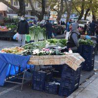 Κοζάνη: Διευκρινίσεις για τη λειτουργία της λαϊκής αγοράς Αριστοτέλους και της παράλληλης αυτής στο Νιάημερο