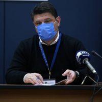 Xαρδαλιάς προς φορείς Κοζάνης: «Φαίνεται ότι υπάρχουν οργανωμένες ομάδες ανθρώπων που δεν τηρούν τα μέτρα»