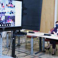 Η Π. Βρυζίδου για τα προβλήματα της ανεργίας των γυναικών στην Π.Ε. Κοζάνης με την έντονη για πολλά χρόνια εξορυκτική δραστηριότητα
