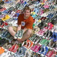 Λίγα λόγια για τα παπούτσια που λατρέψαμε