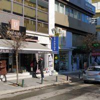 Αντάρτικο από τους εμπόρους της Κοζάνης – Ανοίγουν τα καταστήματα τη Δευτέρα – Τι λέει ο πρόεδρος του Εμπορικού Συλλόγου Κοζάνης