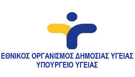 Απάντηση του ΕΟΔΥ για την ετεροχρονισμένη δήλωση κρουσμάτων: «Δεν επηρέασε σε κανένα επίπεδο την εισήγηση για λήψη περιοριστικών μέτρων στην Π.Ε. Κοζάνης»