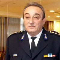 Νέος Διοικητής της Πυροσβεστικής Διοίκησης Δυτικής Μακεδονίας αναλαμβάνει ο Αρχιπύραρχος Κορέλας Σωτήριος – Ευδοκίμως τερματίσας ο Αρχιπύραρχος Ιωάννης Ράπτης