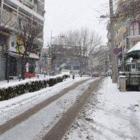 Δυτική Μακεδονία: Έκτακτο δελτίοεπικίνδυνων καιρικών φαινομένων – Σημαντική επιδείνωση με πτώση θερμοκρασίας, χιονοπτώσεις και ισχυρό παγετό