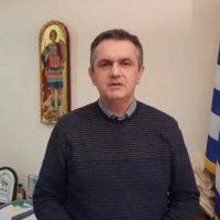 Τι λέει ο Περιφερειάρχης Δυτικής Μακεδονίας Γιώργος Κασαπίδης για την έκτακτη σύσκεψη της Πολιτικής Προστασίας για την κακοκαιρία
