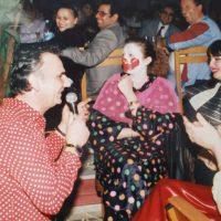Τα θρυλικά αποκριάτικα μασκέ πάρτι της Κοζάνης από το Studio 51 και την Oz μέχρι το Sugar και την Αποκάλυψη – Φωτογραφίες των τελευταίων 35 ετών