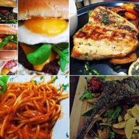 Δείτε το μενού και τις προσφορές του The Restobar – Παραγγείλτε τις αγαπημένες σας γεύσεις