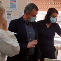 Περισσότεροι από 20.000 πολίτες εμβολιάστηκαν στην Δυτική Μακεδονία – Τους 9.000 έφτασαν οι εμβολιασμοί στην Π.Ε. Κοζάνης