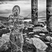 Σχολή Καλών Τεχνών Φλώρινας: Διάλεξη του Φωτογράφου Αλέξανδρου Βρεττάκου στο 3ικαστικό 3ργαστήριο