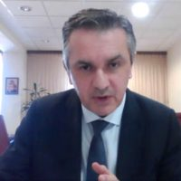 Διευκρινίσεις και οδηγίες για την συμμετοχή στη σημερινή διαδικτυακή συζήτηση του Γ. Κασαπίδη με πολίτες και επαγγελματίες της περιοχής