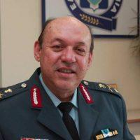 Αποχαιρετιστήρια επιστολή του Γενικού Περιφερειακού Αστυνομικού Διευθυντή Δυτικής Μακεδονίας Υποστράτηγου ε.ο.θ. Θεόδωρου Κεραμά