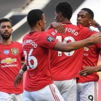 Betmarket United: Τα καλύτερα του Σαββατοκύριακου 6 και 7 Φεβρουαρίου