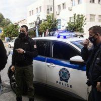 Δυτική Μακεδονία: Συνελήφθη γιατί παραβίασε την καραντίνα λόγω επαφής του με επιβεβαιωμένο ενεργό κρούσμα κορονοϊού