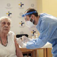 Απάντηση του Σωματείου Συνταξιούχων ΙΚΑ Κοζάνης στην έκκληση του Πρωθυπουργού για τον εμβολιασμό των συνταξιούχων