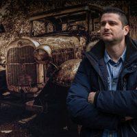 Αργύρης Καραμούζας: Ο Κοζανίτης ιατρικός επισκέπτης με την «φωτογραφική αντίληψη»