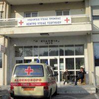 Ξεκινούν εμβολιαστικά κέντρα σε Σιάτιστα και Τσοτύλι
