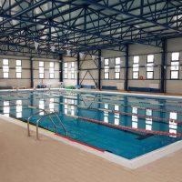 Κοζάνη: Εκσυγχρονίζονται οι εγκαταστάσεις του Λιάπειου Αθλητικού Κέντρου – Τι περιλαμβάνουν οι εργασίες που θα γίνουν