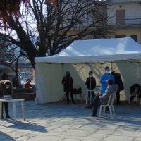 Rapid tests την Τρίτη 23 Μαρτίου στην κεντρική πλατεία Πτολεμαΐδας