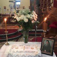 «Πού πορεύη πάτερ Αυγουστίνε;» – Εις μνημόσυνον Αιώνιον – Γράφει ο Γιάννης  Μιχελαράκης