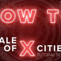 """Πρόγραμμα """"Tale of X Cities"""": Μια δημιουργική ένωση των πόλεων της βόρειας Ελλάδας"""
